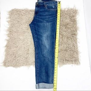 """Kut from the Kloth Jeans - Kut from the kloth """"Catherine boyfriend jean"""""""